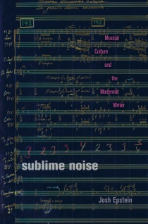 Sublime Noise cover